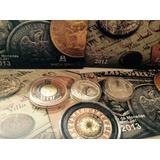 Set De Monedas 2012 150 Aniversario Batalla De Puebla