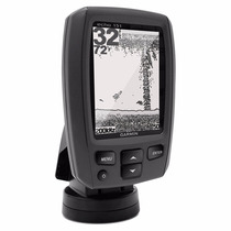 Sonar Garmin Echo 151dv Nova Tecnologia Downvü