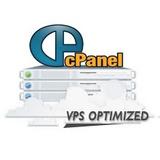 Servidor Cloud Vps + Cpanel + Anti-ddos, 6gb Ram, 600gb Hd