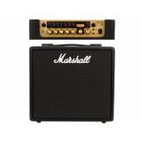 Nuevo Amplificador Marshall Code 25 Digital 25w Bluetooth