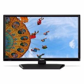 Tv Led Semp L24d2700 Usb Hdmi