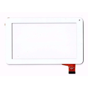 Tela Touch Tablet Powerpack Pmd-tg7330 Pmd-tg7330 Branco
