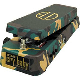 Wah Wah Dunlop Crybaby Dime From Hell - Hasta 12 Cuotas