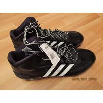 Zapatillas Adidas Crazyquick American Footbal Talle 52 New!!