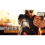 Battlefield Hardline @ Pc Original Origin