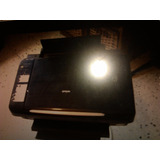 Impresora Multifunción Epson Cx 7300 No Imprime