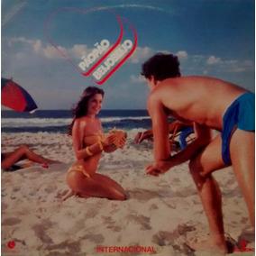 Lp Novela Pão Pão Beijo Beijo/intern.globo/1983/bom Estado