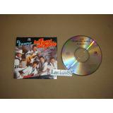 Los Tigres Del Norte El Ejemplo 1995 Musivisa Cd