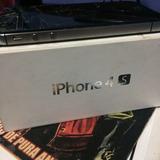 Iphone 4s Preto
