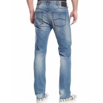 Pantalón Armani Jeans (j21) 36x30 Regular Fit 100% Original