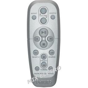 Controle Remoto P/ Aparelhe De Som Philips Az-2060 Original