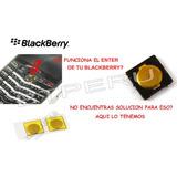 Membrana Dorada Dome Blackberry 8310 8320 Sensor Trackball