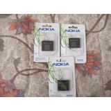 Pedido Bateria Original Bl 4s Nokia 7610 3600 Slider Blister