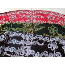 Danza Arabe Caderines De Terciopelo Importado De Egipto