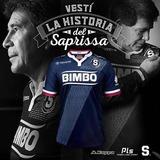 Camiseta Saprissa Edición Limitada 2016
