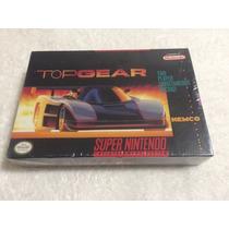 Top Gear Two Player Simultaneous Racing! - Lacrada