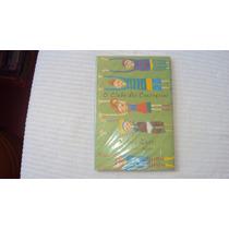 Livro- O Clube Dos Contrários - Editora Cia Das Letras