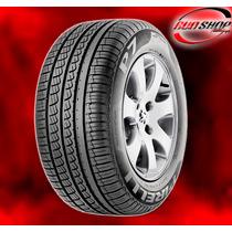 Llantas 15 195 65 R15 Pirelli P7 Precio De Remate!