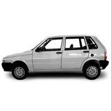 Cepillo Puerta Delant Interno Izq Fiat Uno Premio Fiorino 4p