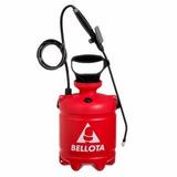 Pulverizador Bellota 5 Litros A Compresion Pico Ajustable