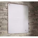 Panel Calefactor De Pared 500w Baños Escritorios Habitacion
