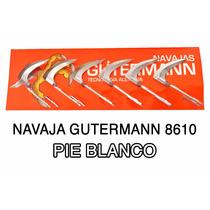 Navaja Gallo Pelea Pie Gutermann... Envio Gratis!!!