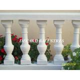 Balustre Barandas Balcones Terrazas Piscinas Columna Pilar