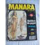 Manara Obras Completas Nº 6 New Comic
