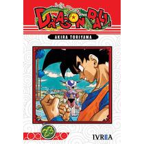 Dragon Ball Volumen 23 - Ivrea Argentina