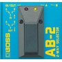 Pedal Boss Ab-2 Ab2 Ab 2 Selector De 2 Vías Nuevo Garantía