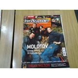 Revista Inrockuptibles Noviembre De 2004 - Molotov