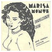 Cd Marisa Monte - Barulhinho Bom (novo-lacrado)