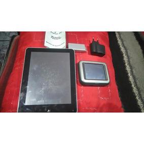 Gps Mio Mp3 Pantalla Táctil + Tablet Commodore 8´ A Reparar