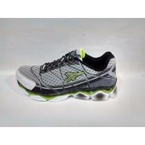 Athix Zapatillas De Running Modelo Flat Talles Del 37 Al 44
