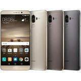 Huawei Mate 9 64gb Dual Sim Nuevo Sellado Libre + Garantia