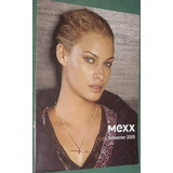 Catalogo Moda Fashion Ropa Mexx Invierno 2005