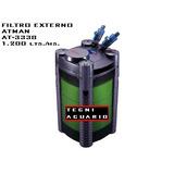 Filtro Botellón Externo Atman At-3338 - Envíos, Retira Local