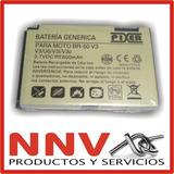 Bateria Motorola V3 V3e V3i U3 U6 Br-5 Br-50 Br50
