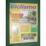 Revista Todo Ciclismo 55 Bicicletas Colman Tapia Curuchet
