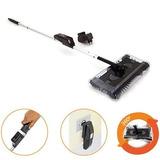 Vassoura Elétrica S/fio Recarregável Todos Pisos Sweeper