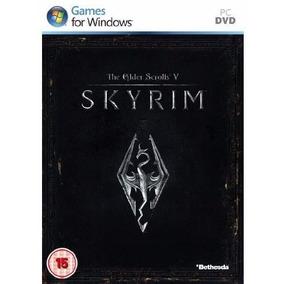 The Elder Scrolls V 5 Skyrim Pc | Steam | Fast2fun
