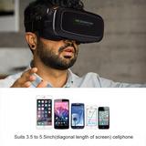 Gafas Realidad Virtual Shinecon, Oferta Super Precio!