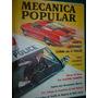 Revista Mecanica Popular 5/69 Vascar Bote Carpinteria Botes