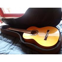 Guitarra Flamenca De Luthier Español