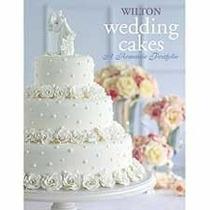 Wilton Libro Wedding Cakes Ingles 902-907