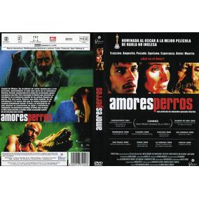 Dvd Cine Mexicano Moderno Amores Perros Gael Garcia Tampico
