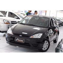 Ford Focus Glx 1.6 8v Flex Completo 2009