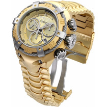 Relógio Invicta Modelo 21345 - Novo - Na Caixa - Original