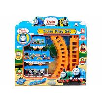 Tren Eléctrico Tomas Y Friends -envío Gratis-
