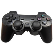 Control Ps2 Playstation 2 Alambrico Dualshock 2 Palanca